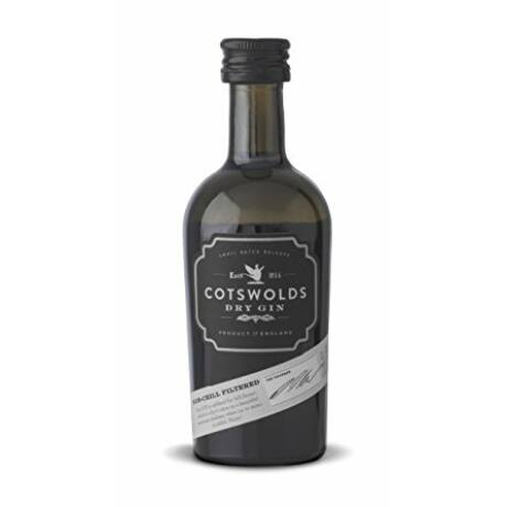 Gin Cotswolds Dry mini (0,05 l, 46%)