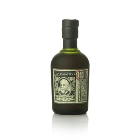 Rum Diplomatico Exclusiva mini (0,05 l, 40%)