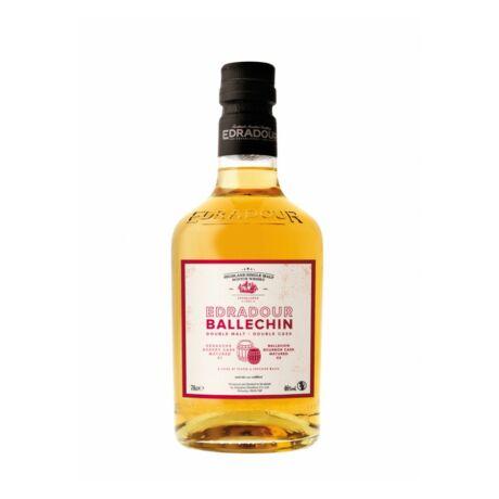 Edradour Ballechin Double Malt - LMDW 60th (0,7 l, 46%)