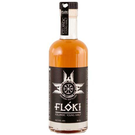 Flóki Young Iceland Malt (0,5 l, 47%)