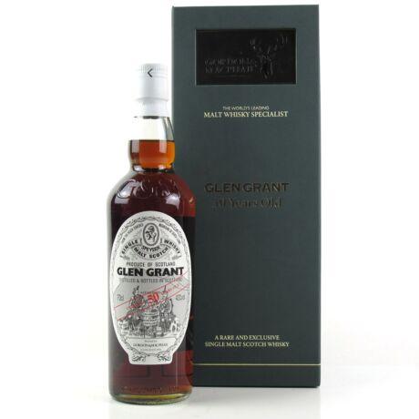 Glen Grant 50 Gordon&MacPhail (0,7 l, 43%)
