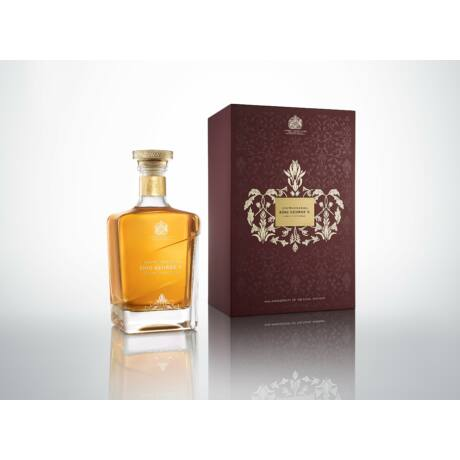 Johnnie Walker King George V. Limited Edition (0,7 l, 43%)