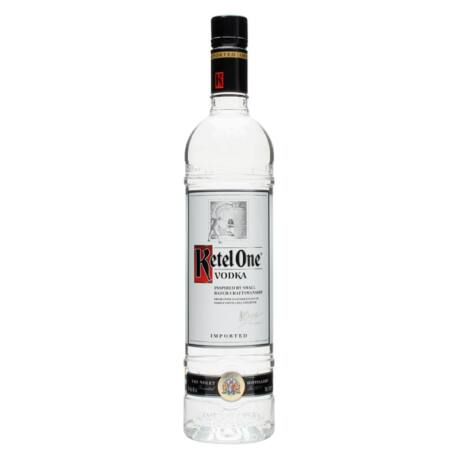Vodka Ketel One (0,7 l, 40%)