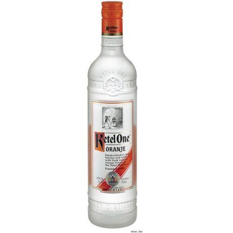 Vodka Ketel One Orange (0,7 l, 40%)
