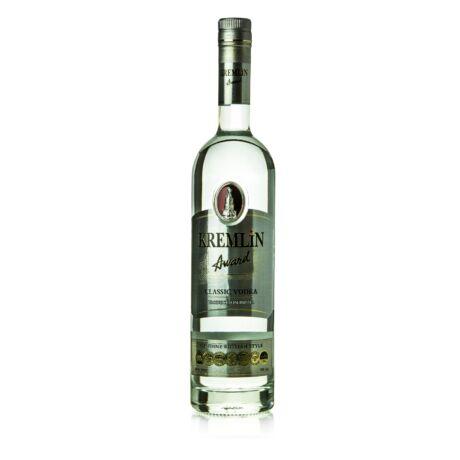 Vodka Kremlin Award Classic (0,7 l, 40%)