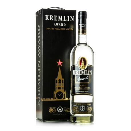 Vodka Kremlin Award Grand Premium (1,5 l, 40%)