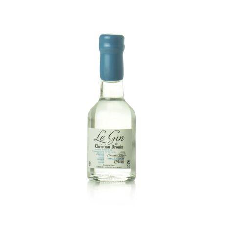Gin Christian Drouin mini (0,05 l, 42%)