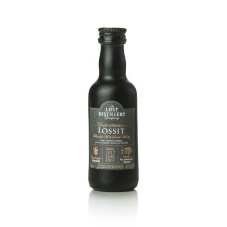 Lossit Classic mini Lost Distillery (0,05L 43%)
