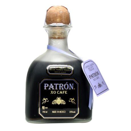 Tequila Patron XO Café likőr (0,7 l, 35%)