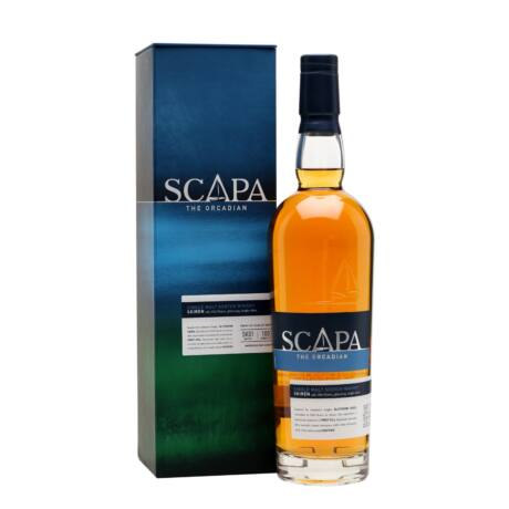Scapa of Orkney Skiren (0,7 l, 40%)