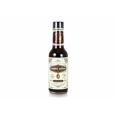 Scrappy's Bitters Chocolate (0,15 l, 47,6%)