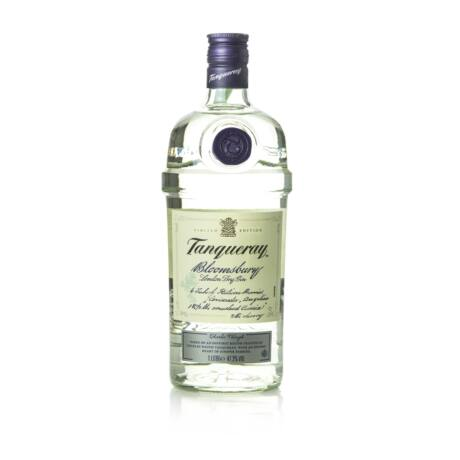 Gin Tanqueray Bloomsbury (1 l, 47,3%)