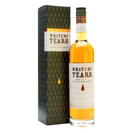 Writer's Tears Copper Pot (0,7 l, 40%)
