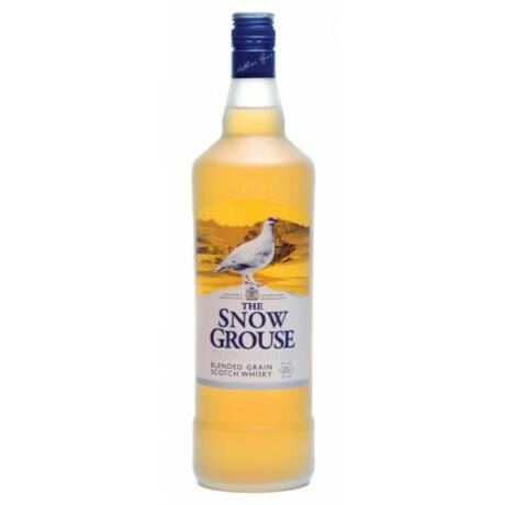 Famous Snow Grouse (1,0 l, 40%)