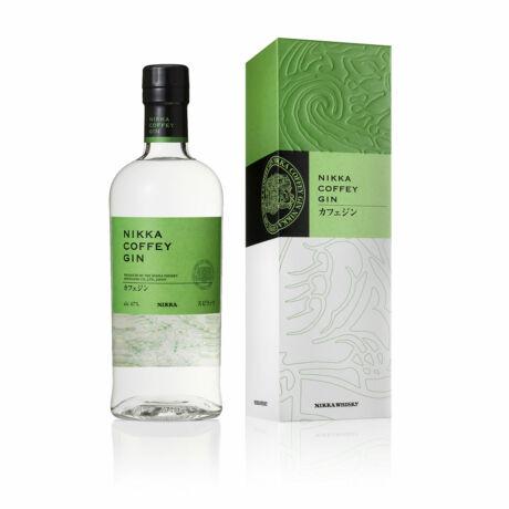 Gin Nikka Coffey (0,7 l, 47%)