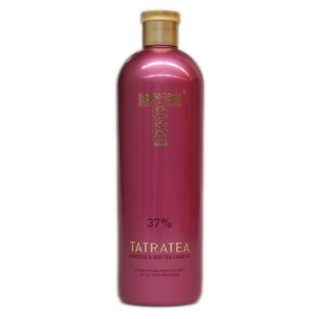 Tatratea 37% - Hibiszkusz (0,7 l, 37%)
