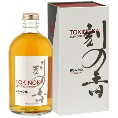 Tokinoka White Oak (0,5 l, 40%)