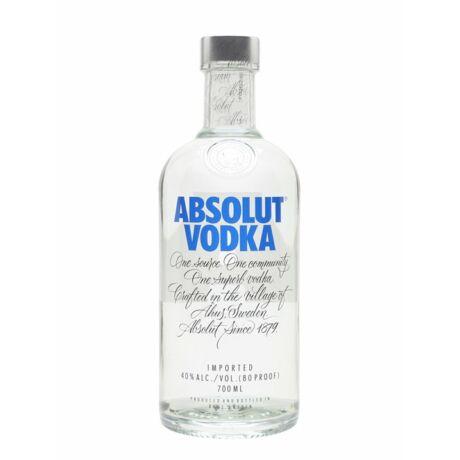 Vodka Absolut (0,7 l 40%)