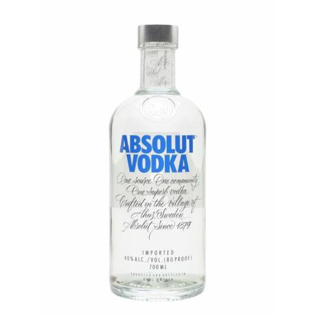 Vodka Absolut (0,7 l 40%)