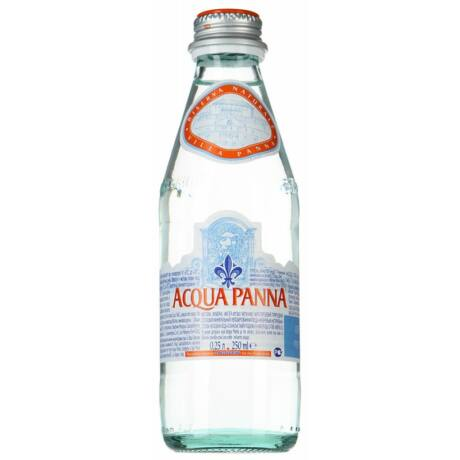 Acqua Panna szénsavmentes forrásvíz (0,25 l)