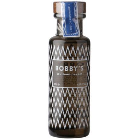 Gin Bobby's mini (0,1 l, 42%)