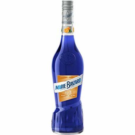 Marie Brizard Curacao Blue (0,7 l, 25%)