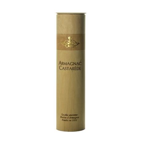 Armagnac Castaréde díszdoboz 0,7 l