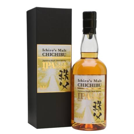 Chichibu Ipa Cask Finish (0,7 l, 57,5%)