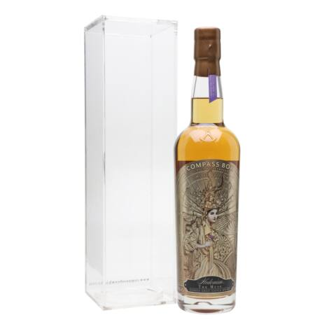 Compass Box Hedonism The Muse (0,7 l, 53,3%)