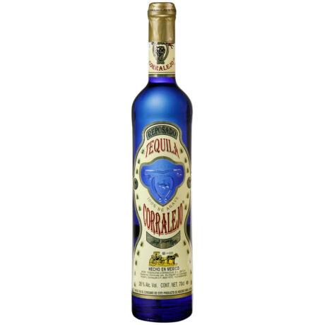 Tequila Corralejo Reposado (0,7 l, 38%)