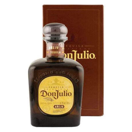 Tequila Don Julio Anejo (0,7 l, 38%)
