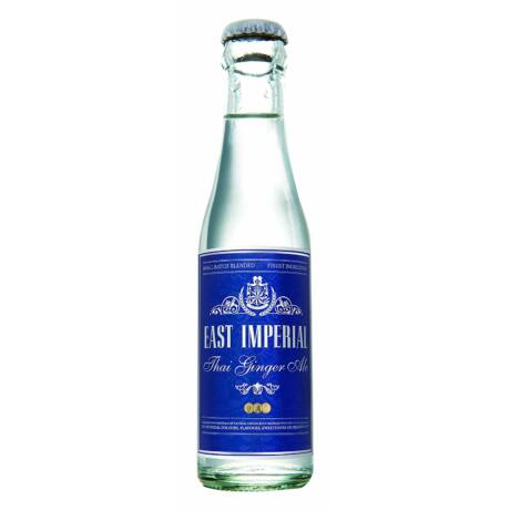 East Imperial Thai Dry Ginger Ale (0,15 l)