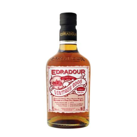 Edradour 10 ans The Chronicles