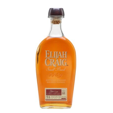 Elijah Craig Small Batch (0,7 l, 47%)