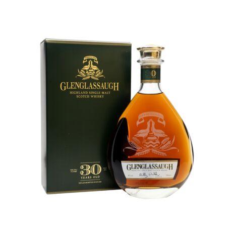 Glenglassaugh 30 éves (0,7 l, 42%)