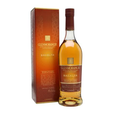 Glenmorangie Bacalta (Private Edition 2017) (0,7 l, 46%)