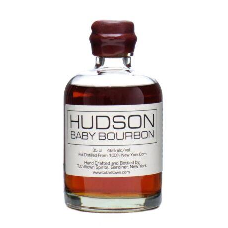 Hudson Baby Bourbon (0,35 l, 46%)