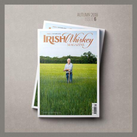 Irish Whiskey Magazine 2018 Autumn