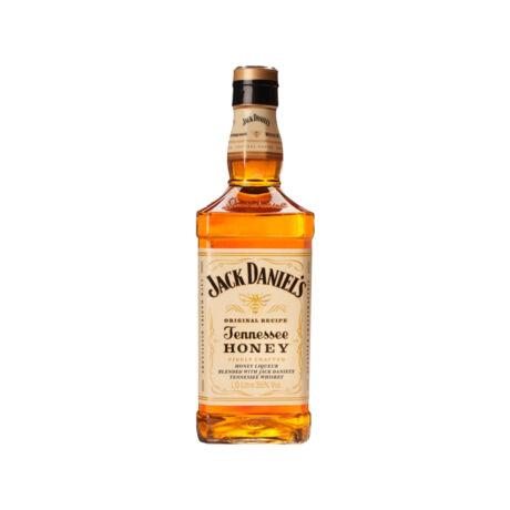 Jack Daniel's Tennessee Honey (1,0 l, 35%)