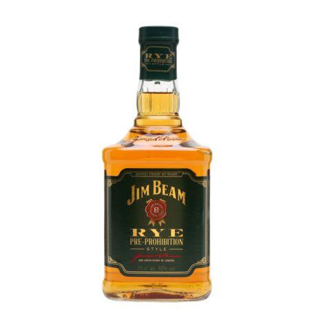 Jim Beam Rye (0,7 l, 40%)