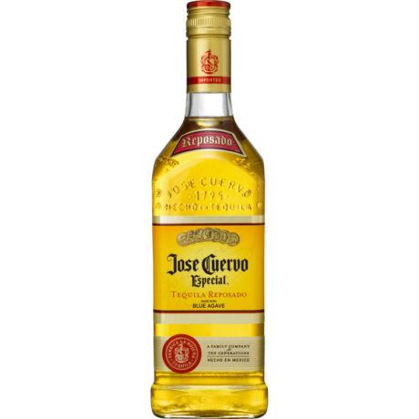 Tequila Jose Cuervo Reposado (0,7 l, 38%)
