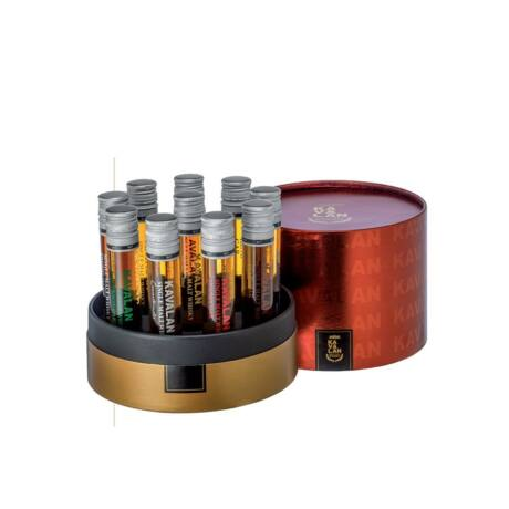 Kavalan In Tube mini pack (10x0,05 l, 49,2%)