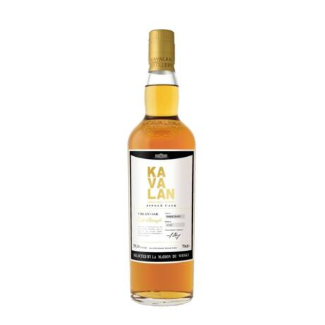 Kavalan Virgin Oak The Chronicles