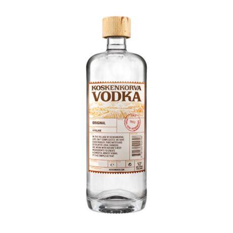 Vodka Koskenkorva (1,0 l, 60%)