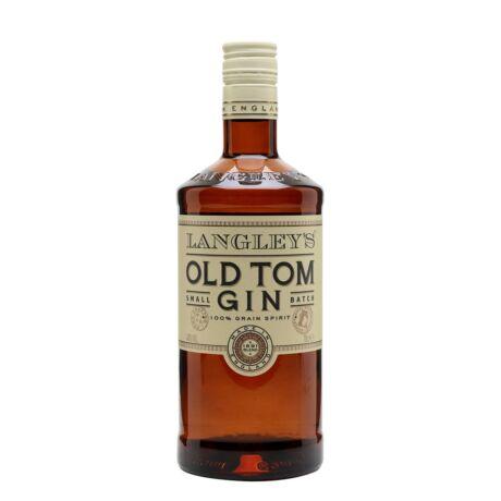 Gin Langley's Old Tom (0,7 l, 47%)