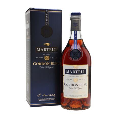 Cognac Martell Cordon Bleu (0,7 l, 40%)