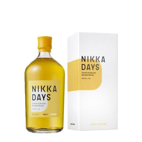 Nikka Days (0,7 l, 40%)