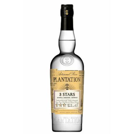 Rum Plantation 3 Stars (0,7 l, 41,2%)