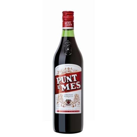 Vermouth Carpano Punt E Mes (0,75 l, 16%)