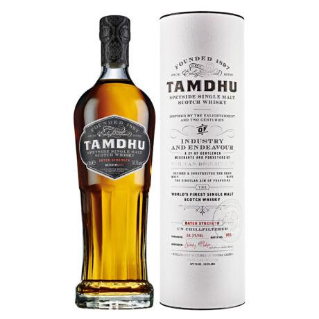 Tamdhu Batch Strength 3